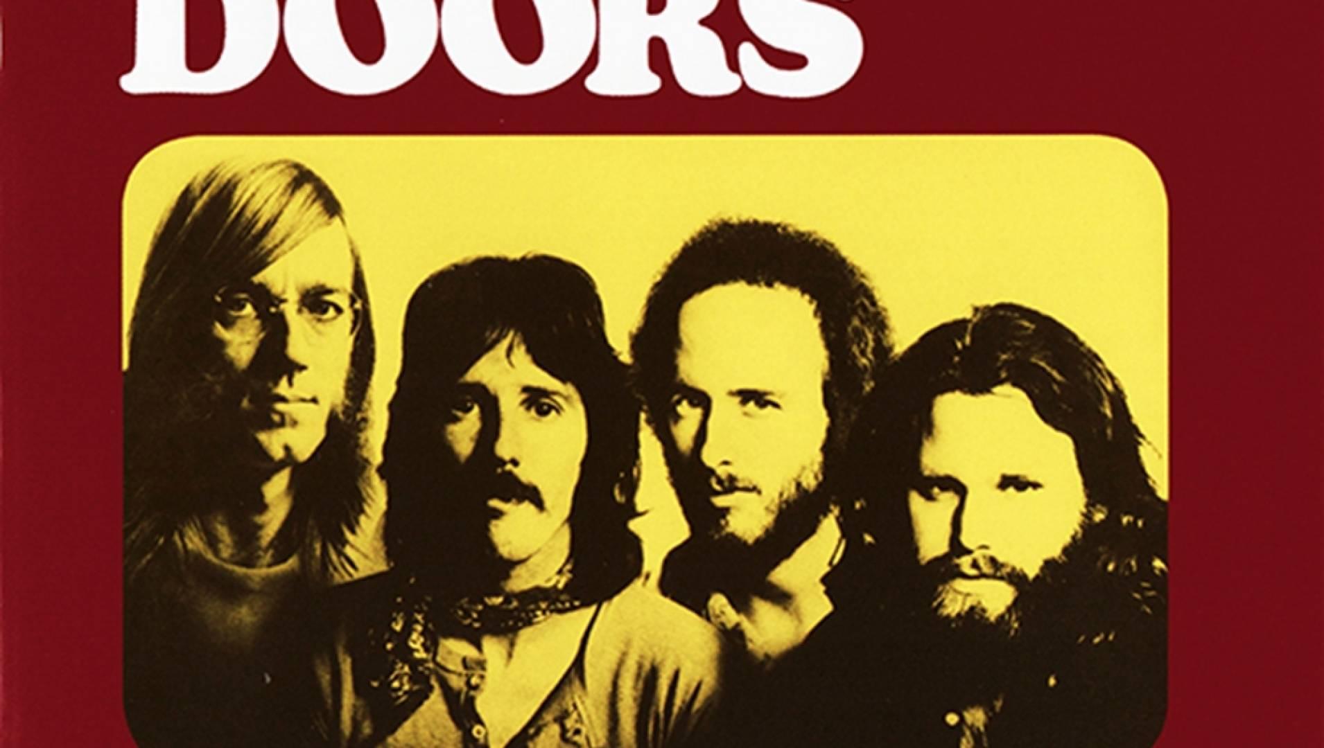 The Doors: История альбома «L.A. Woman» - Документальный фильм