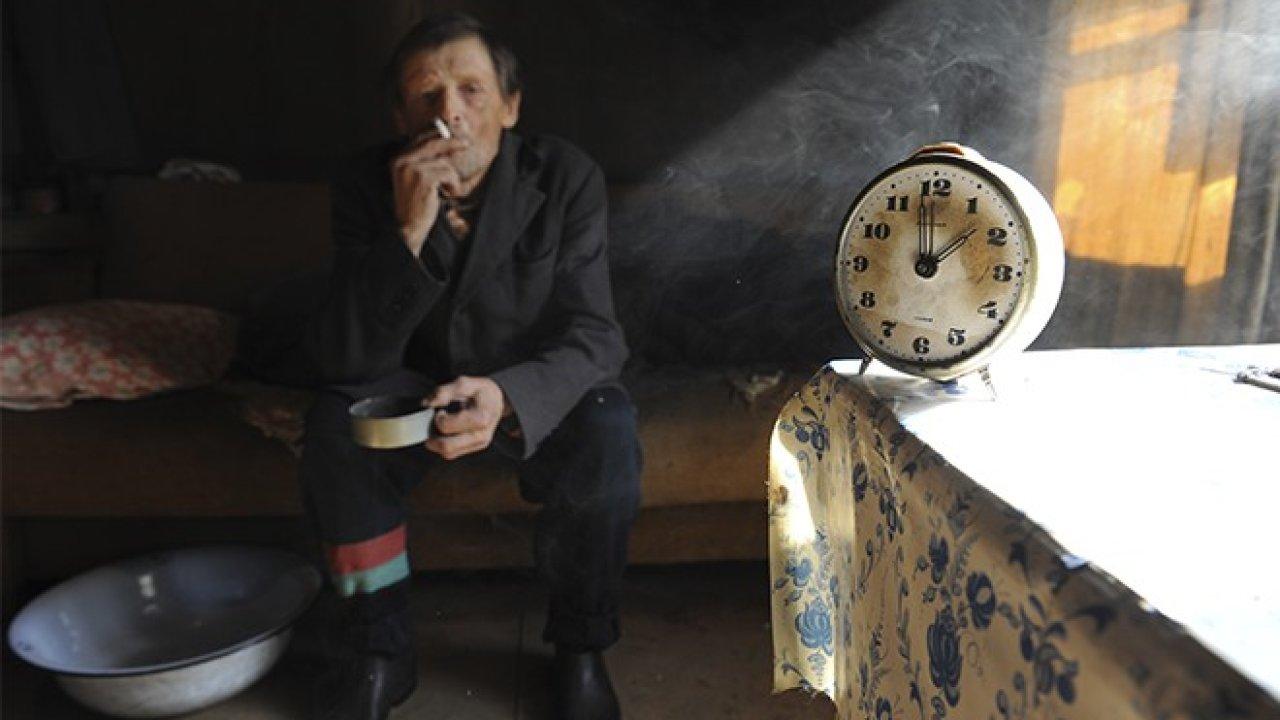 Белые ночи почтальона Алексея Тряпицына - Драма, Фильм