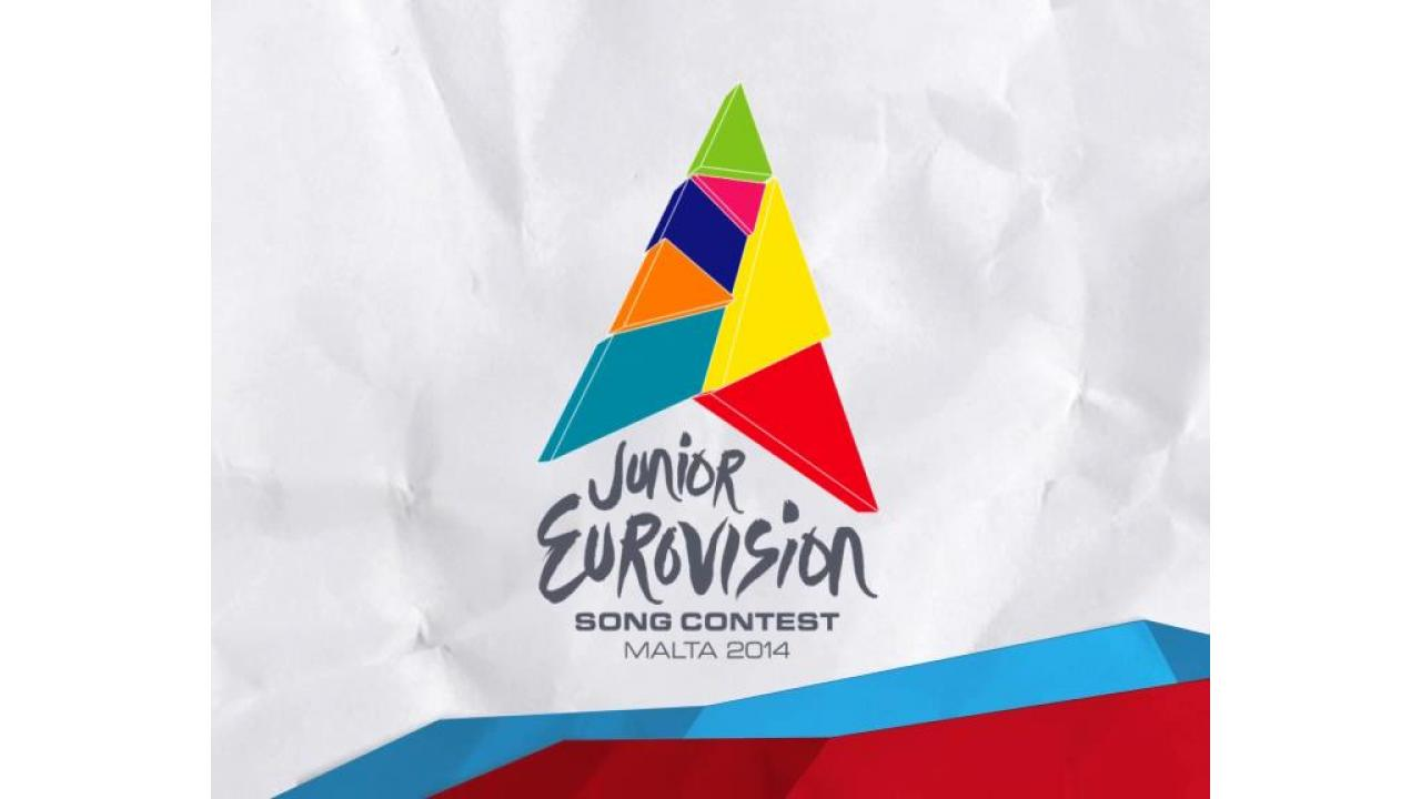 Детское Евровидение 2014