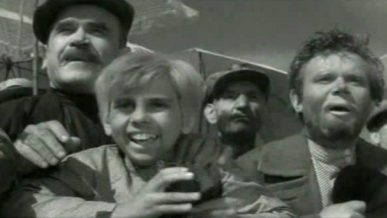 Любушка - Киноповесть, Фильм