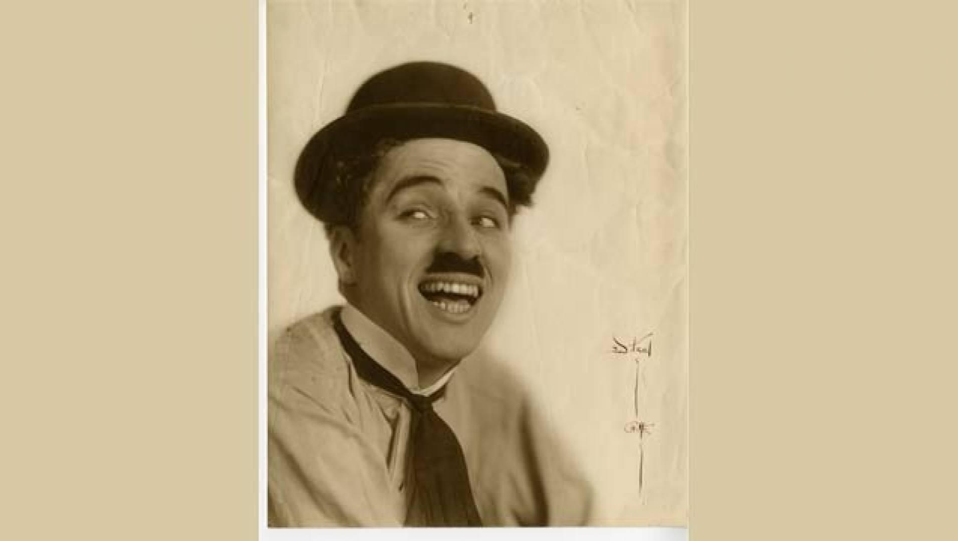 Как Чарли Чаплин стал бродягой - Документальный фильм