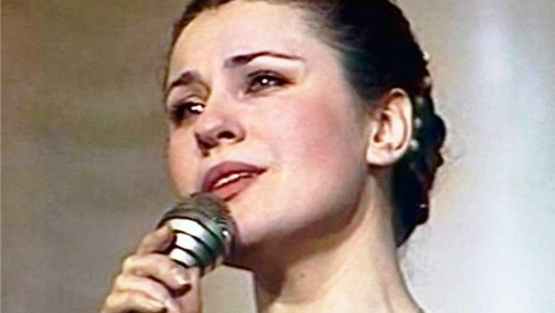 Валентина Толкунова. Голос русской души - Документальный фильм