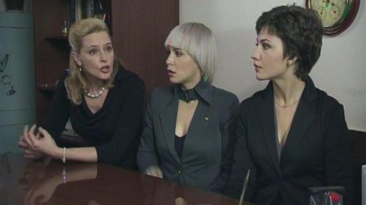 Сестры Королёвы - Мелодрама, Сериал