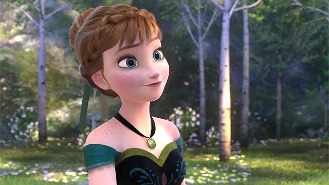 Холодное сердце - Приключения, Сказка, Анимационный фильм