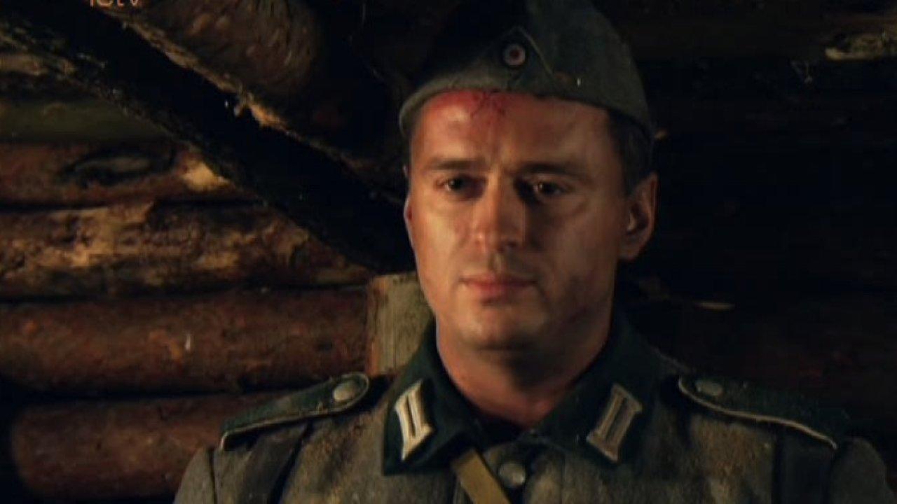 Спасти или уничтожить - Военный, Фильм