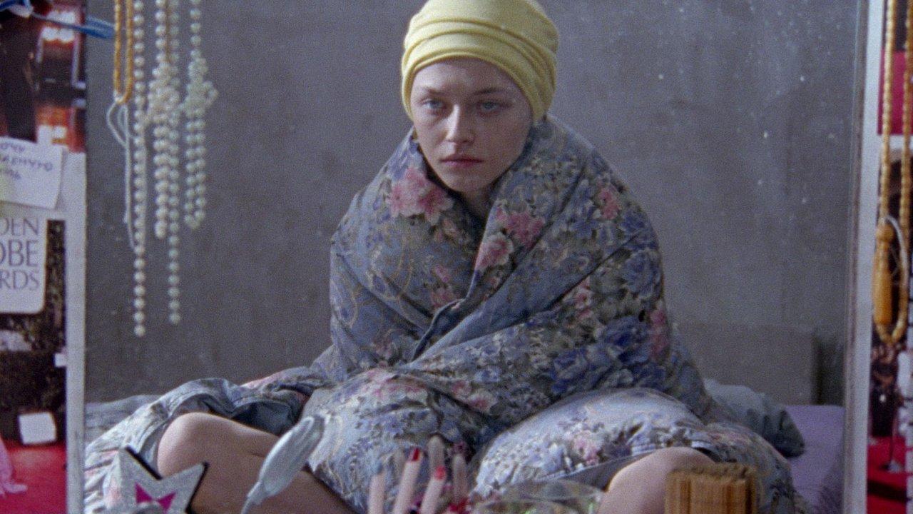 Звезда - Трагикомедия, Фильм
