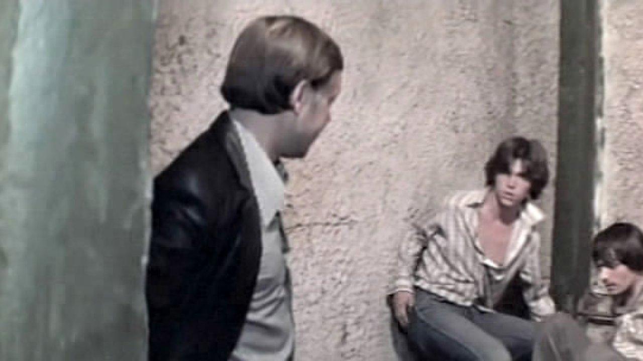 Надежда и опора - Драма, Фильм