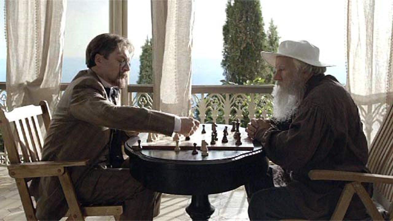 Упрямец Хуциев - Документальный фильм