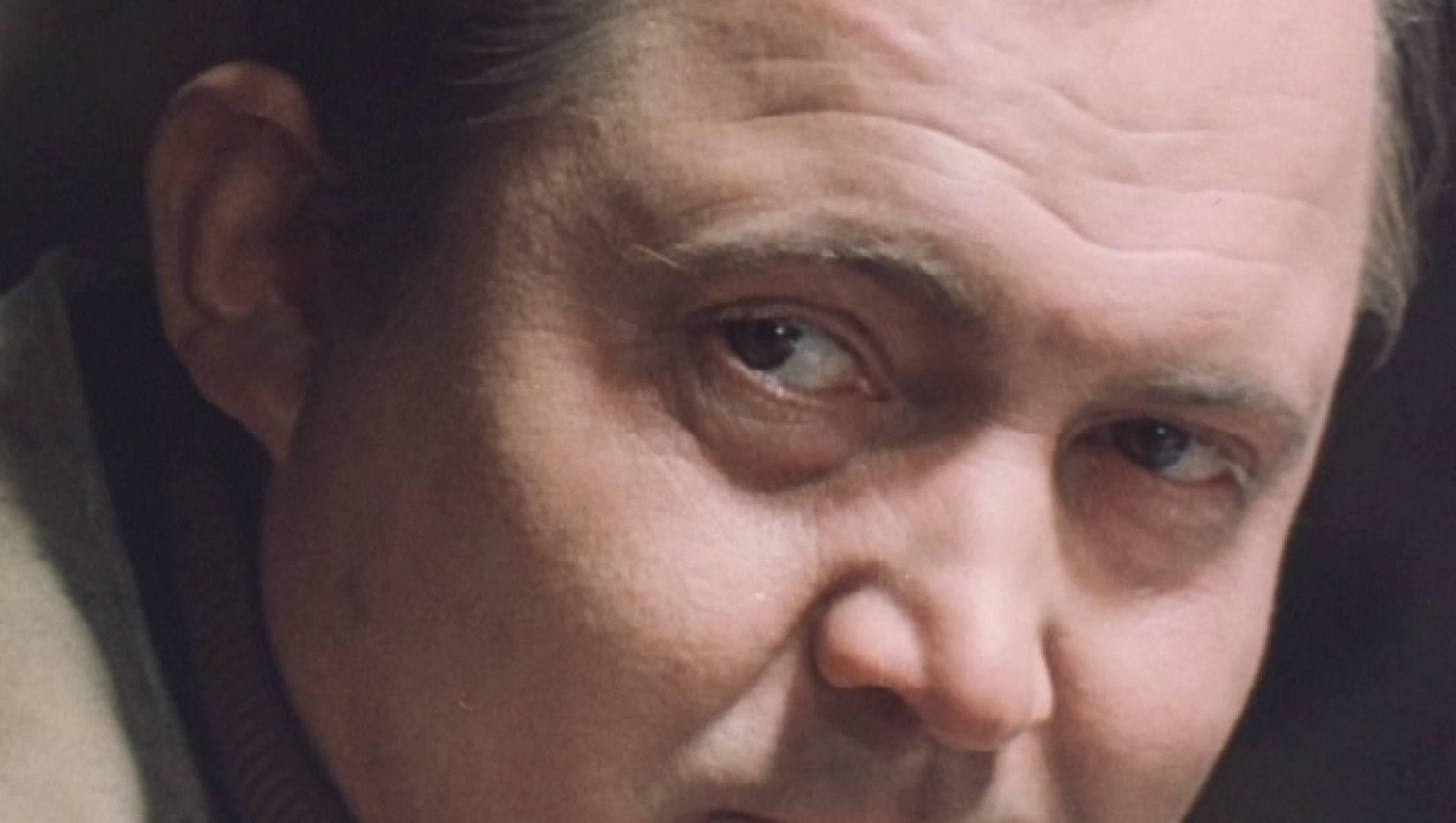 Виктор Павлов. Между ангелом и бесом - Документальный фильм