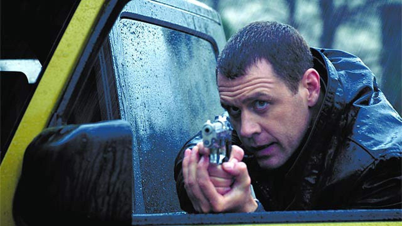 Нюхач-2 - Драма, Детектив, Сериал