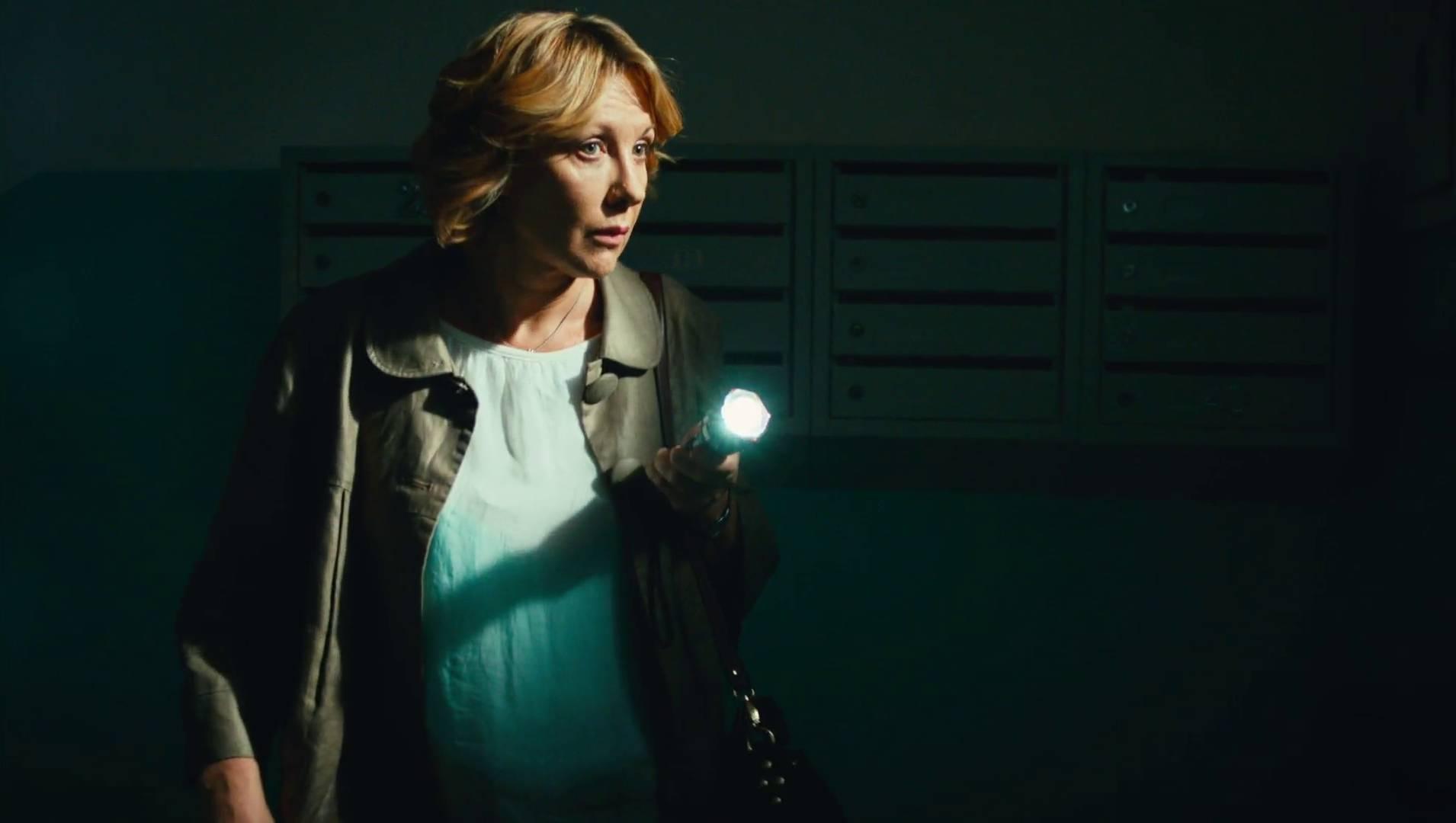 Любопытная Варвара — 2 - Детектив, Сериал