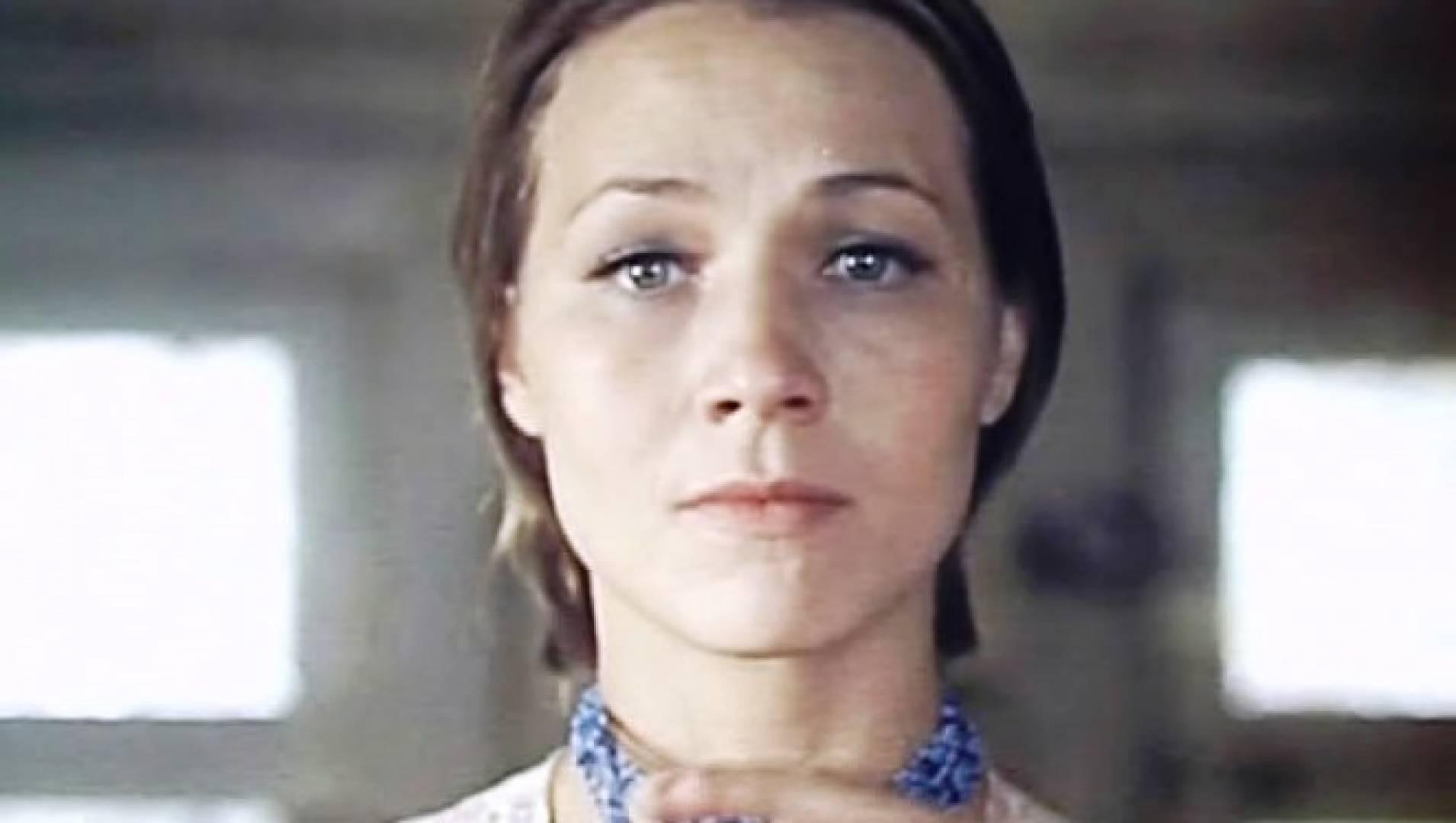 Нина Русланова. Гвоздь программы - Документальный фильм
