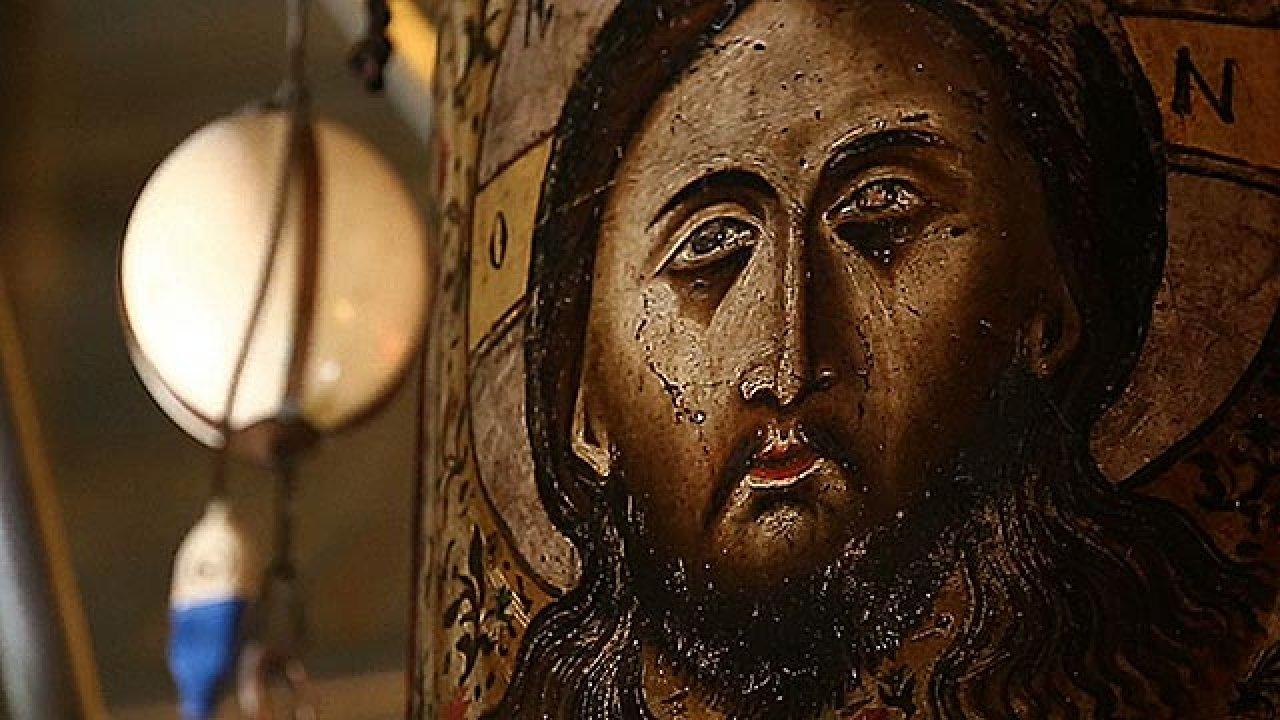 Вифлеем. Город Иисуса - Документальный фильм