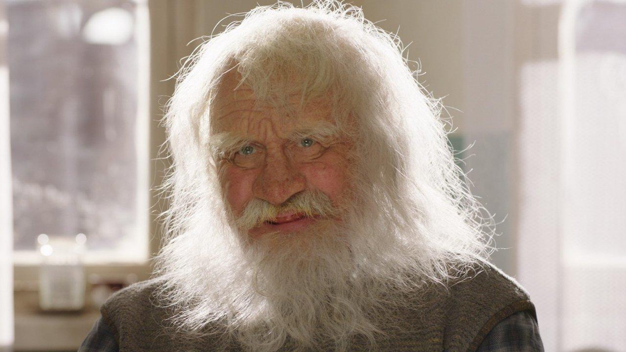 Дедушка моей мечты - Комедия, Фильм