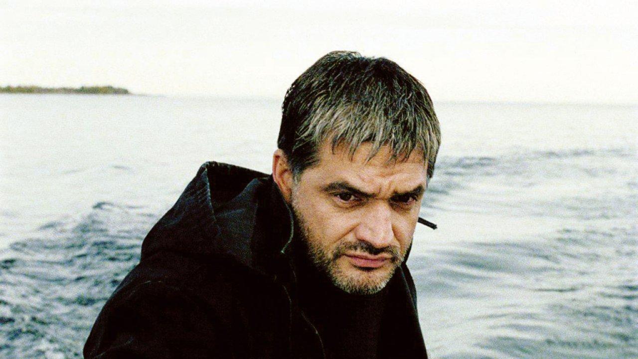 Клим - Драма, Детектив, Сериал