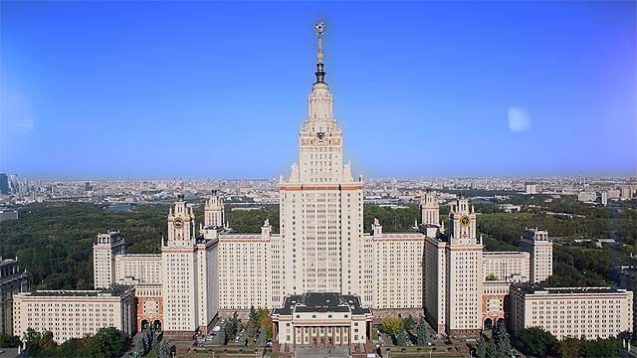 Самый умный в мире небоскреб - Документальный фильм