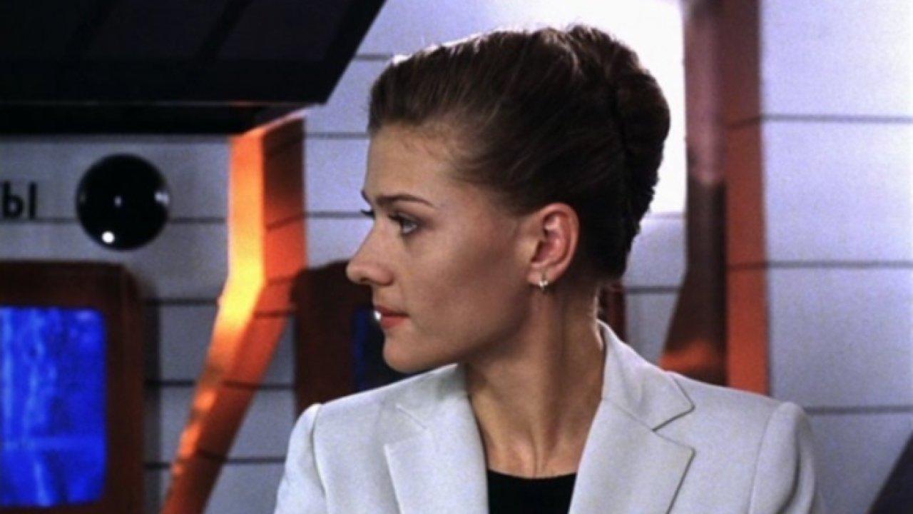 Афера - Мелодрама, Фильм