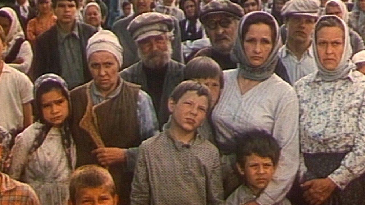Судьба - Кинороман, Фильм