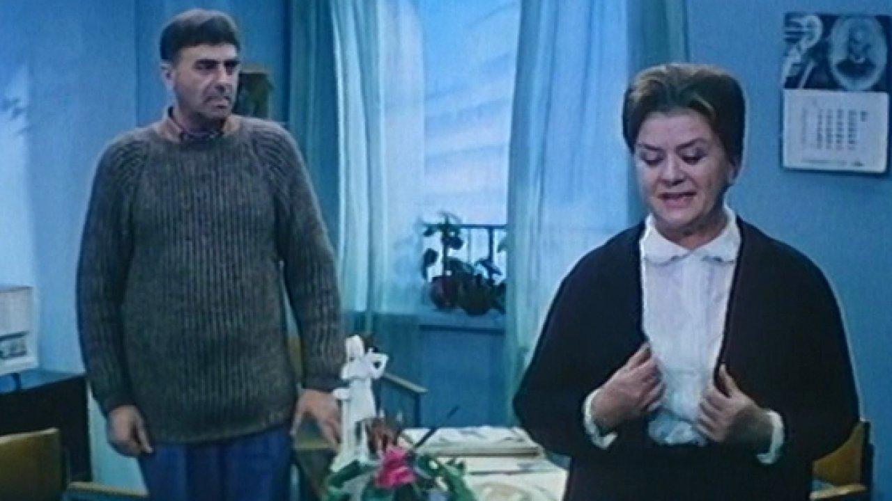 Старый знакомый - Комедия, Фильм
