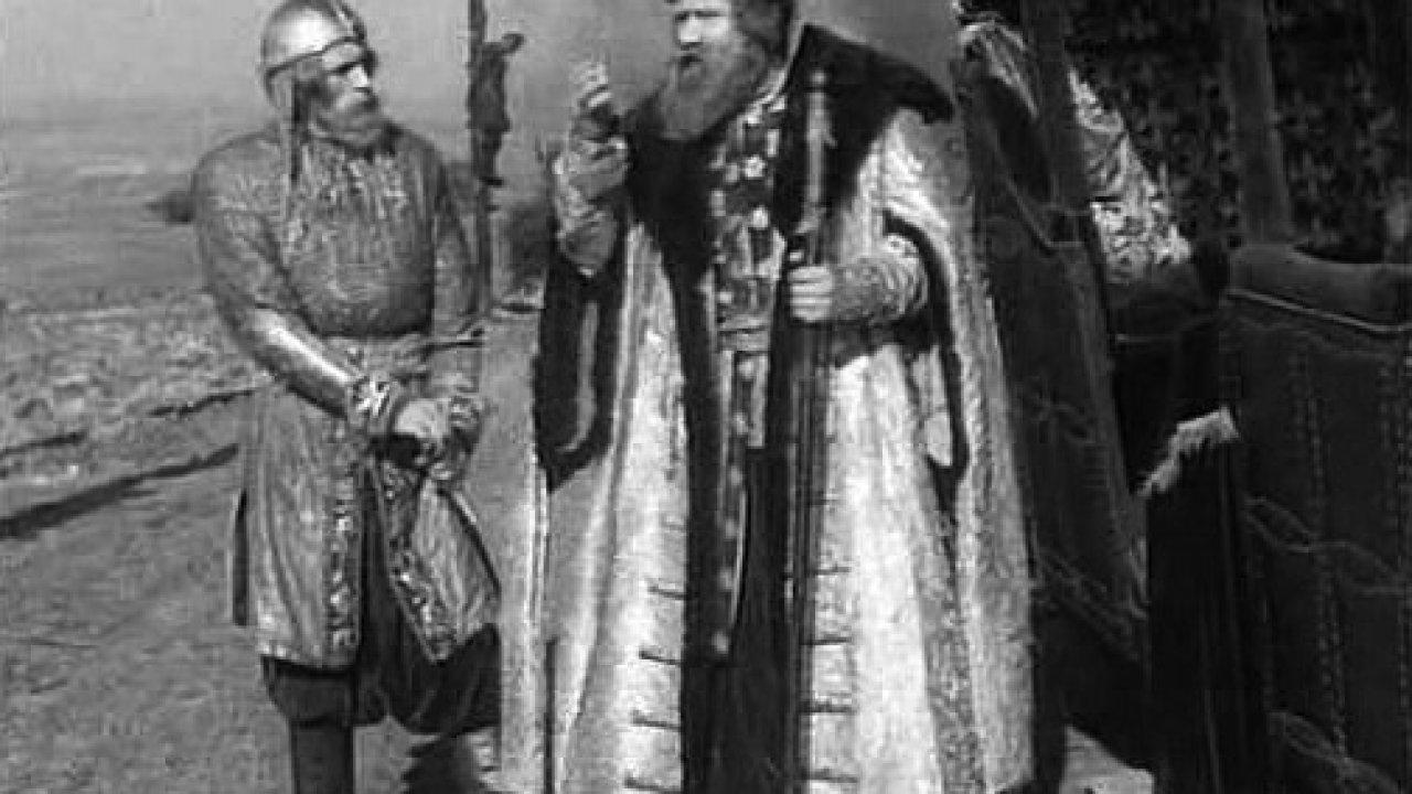 Богдан Хмельницкий - Исторический / Биографический, Драма, Фильм