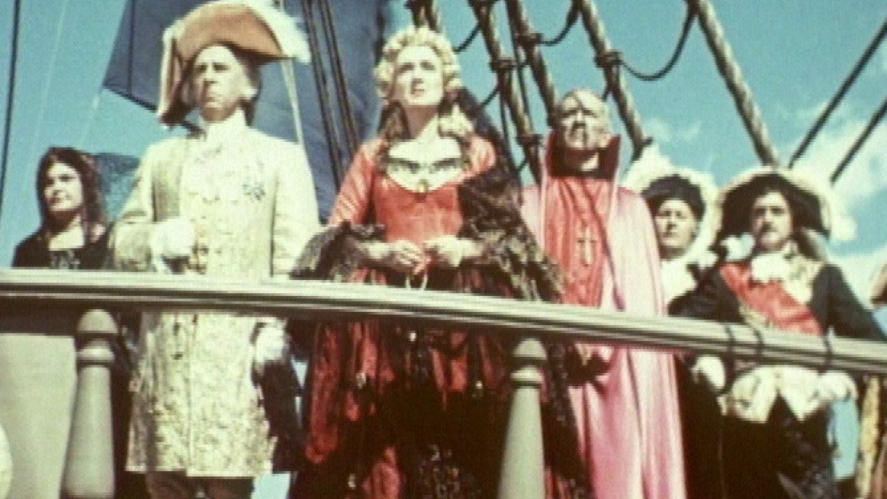 Корабли штурмуют бастионы - Исторический, Фильм