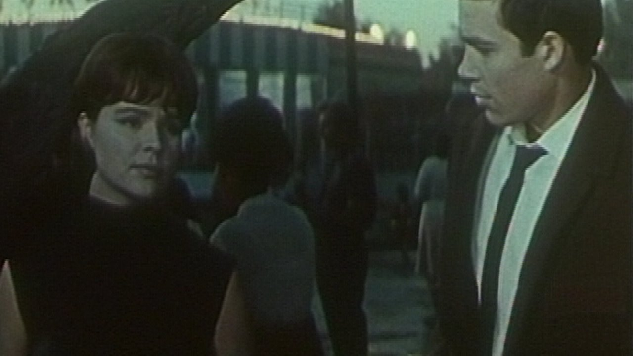 Человек, которого ялюблю - Мелодрама, Фильм
