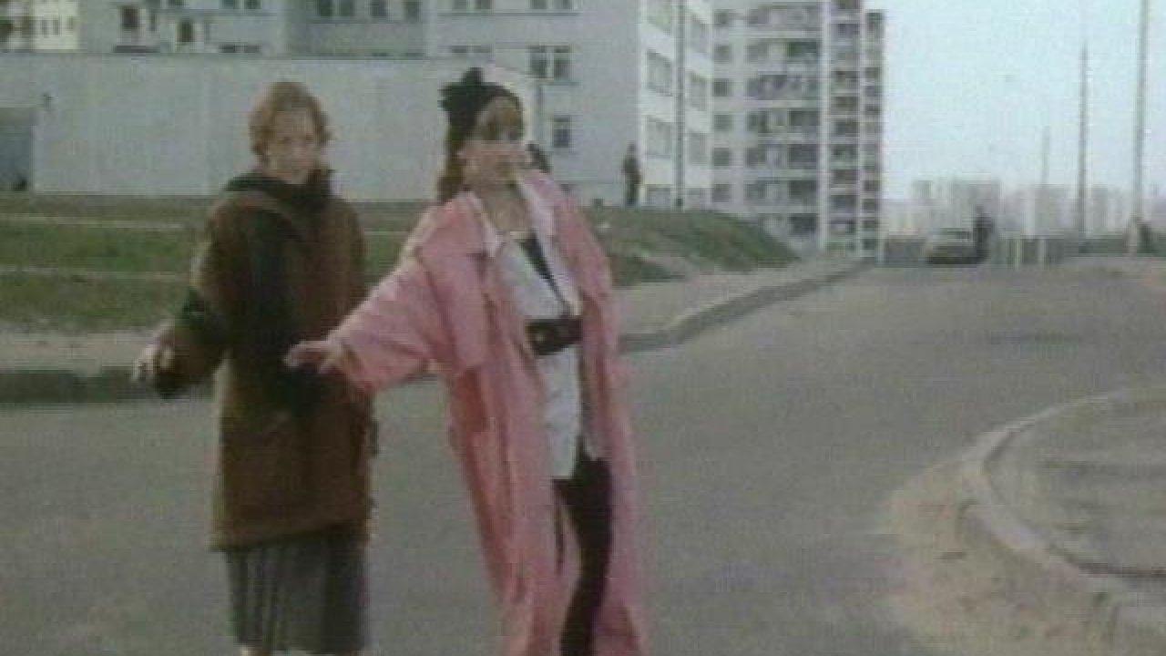 Настя - Комедия, Фильм