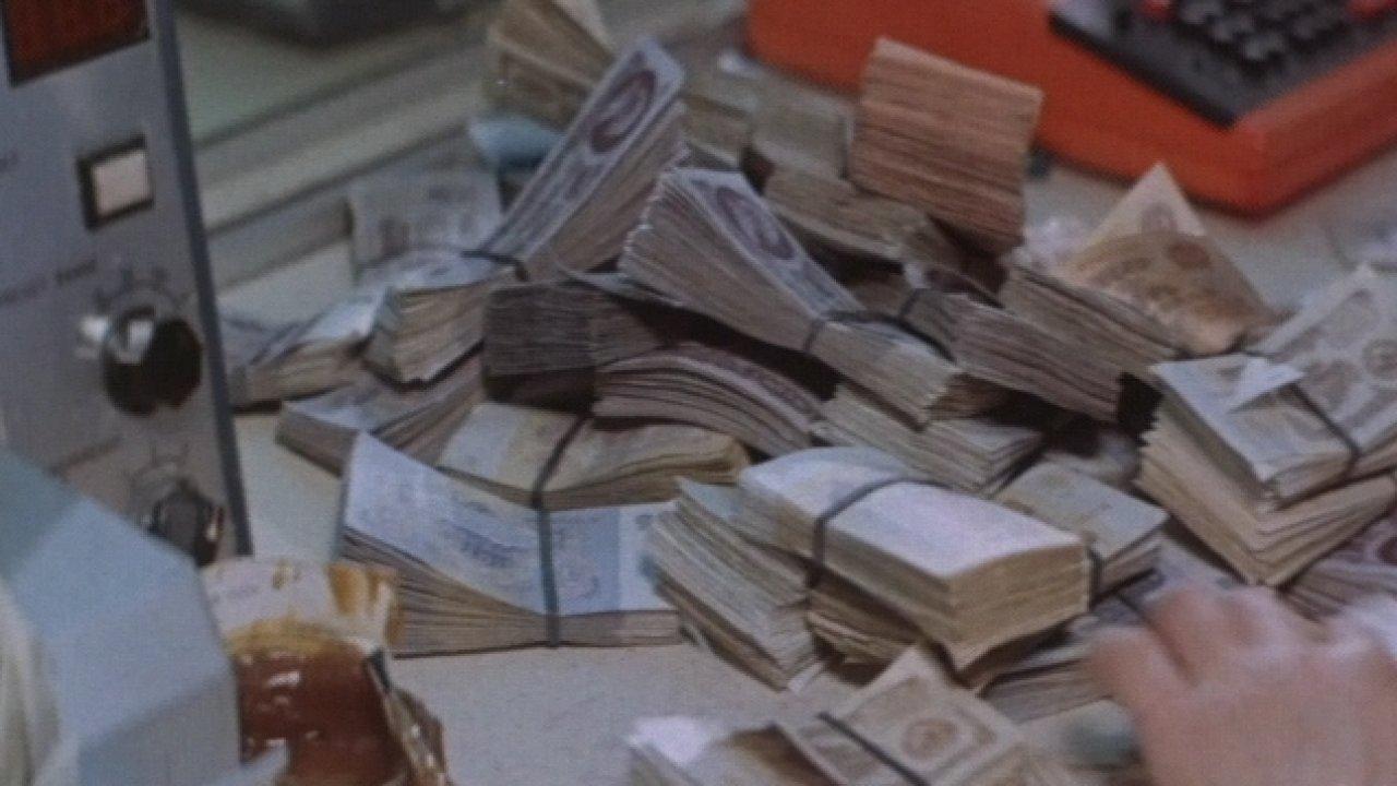 От зарплаты дозарплаты - Драма, Фильм