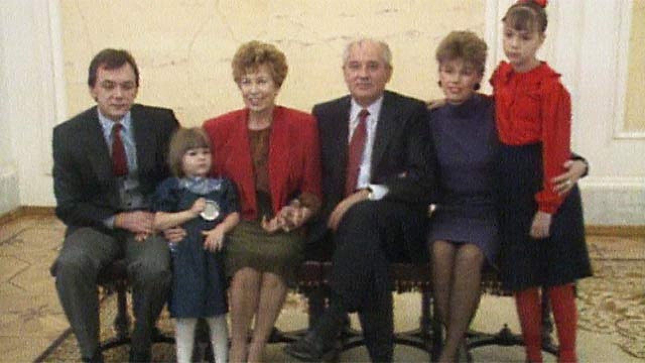 Любовь и власть Раисы Горбачёвой - Документальный фильм