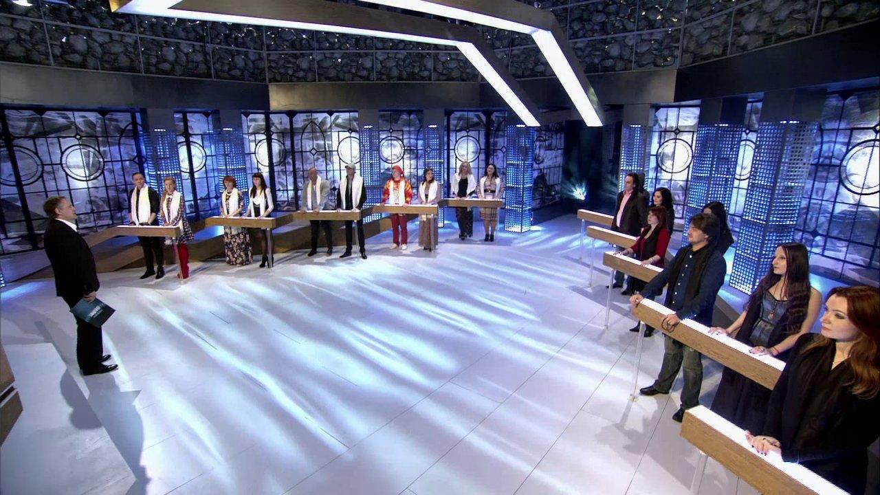 Черно-белое - ТВ-шоу