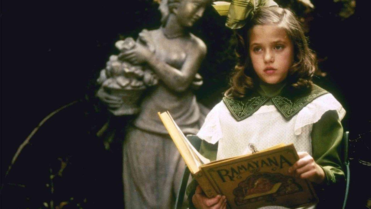 Маленькая принцесса - Мелодрама, Приключения, Фильм