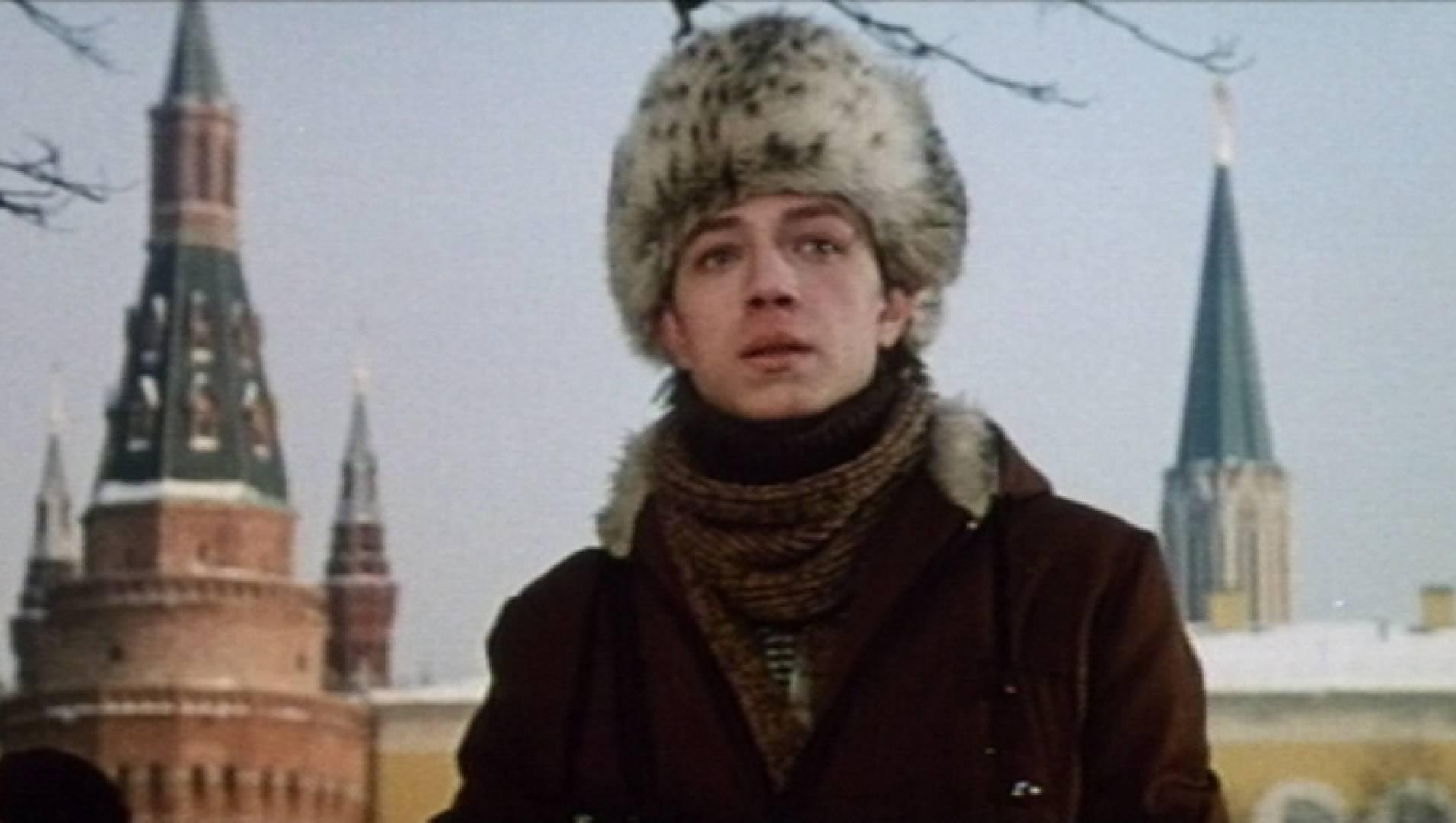 Валентин иВалентина - Мелодрама, Фильм