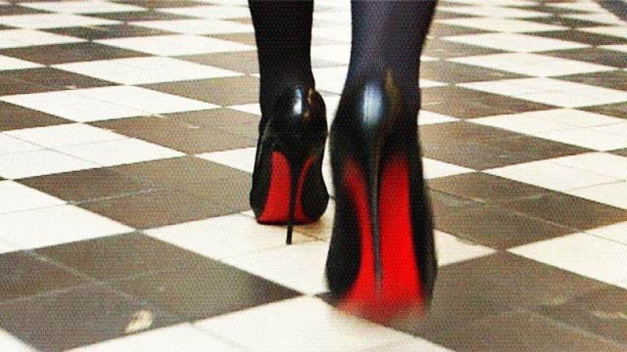 Кристиан Лубутен. На высоких каблуках - Документальный фильм