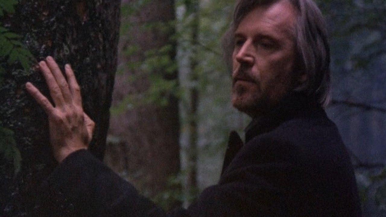 Чёрный монах - Мелодрама, Фильм