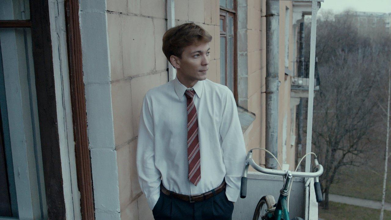 Кино про Алексеева - Драма, Киноповесть, Фильм