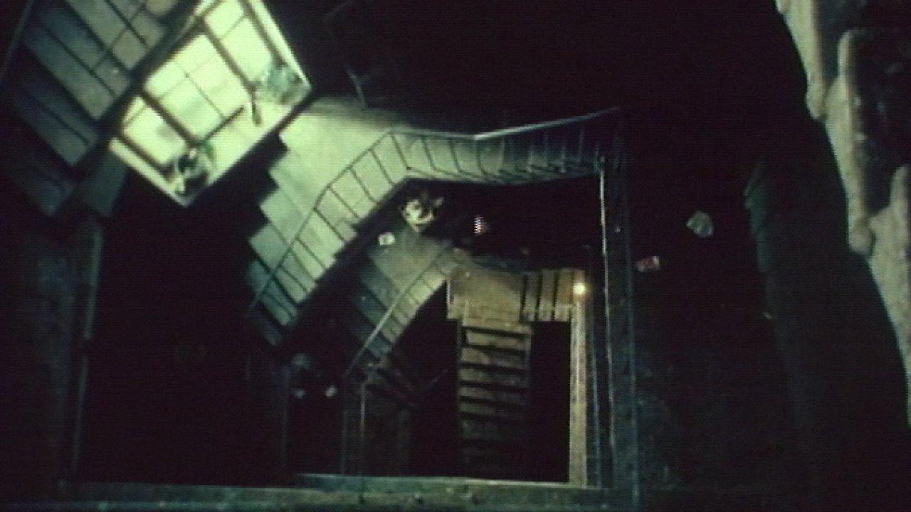 Лестница - Трагикомедия, Фильм