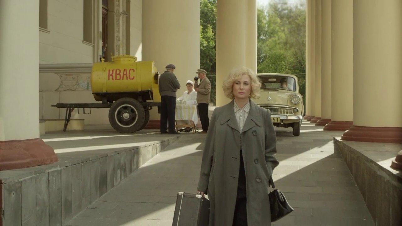 Маргарита Назарова - Драма, Сериал