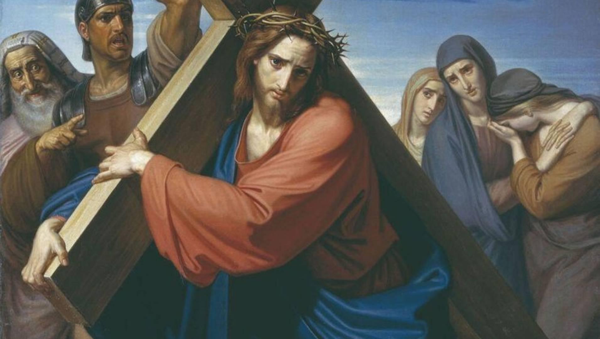 Путь Христа - Документальный фильм