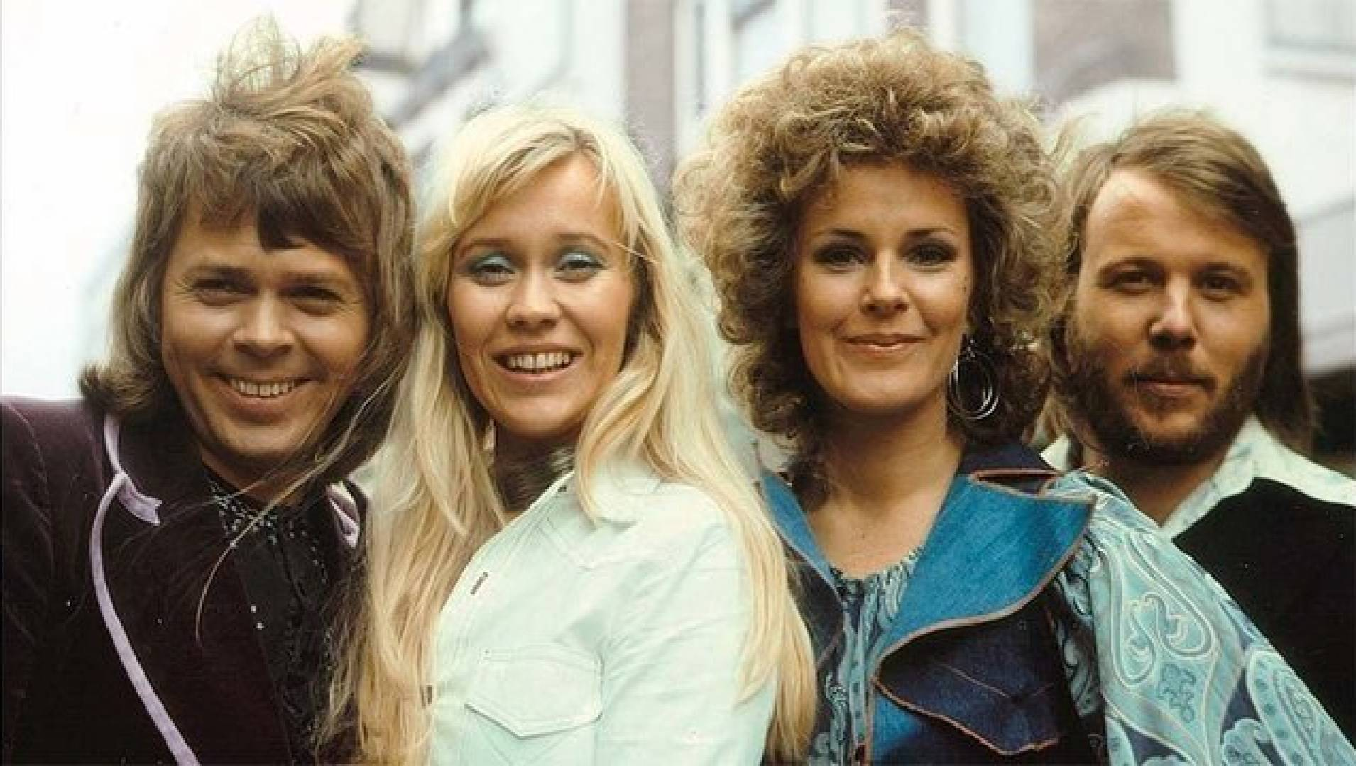 ABBA - Документальный фильм