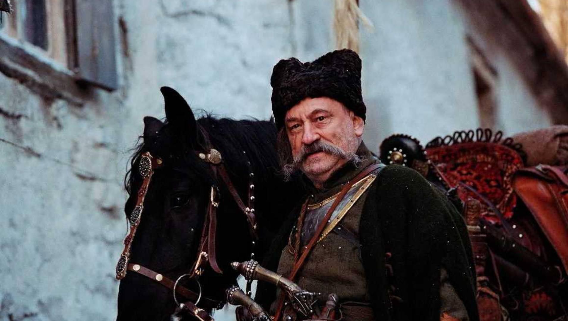 Тарас Бульба - Драма, Фильм