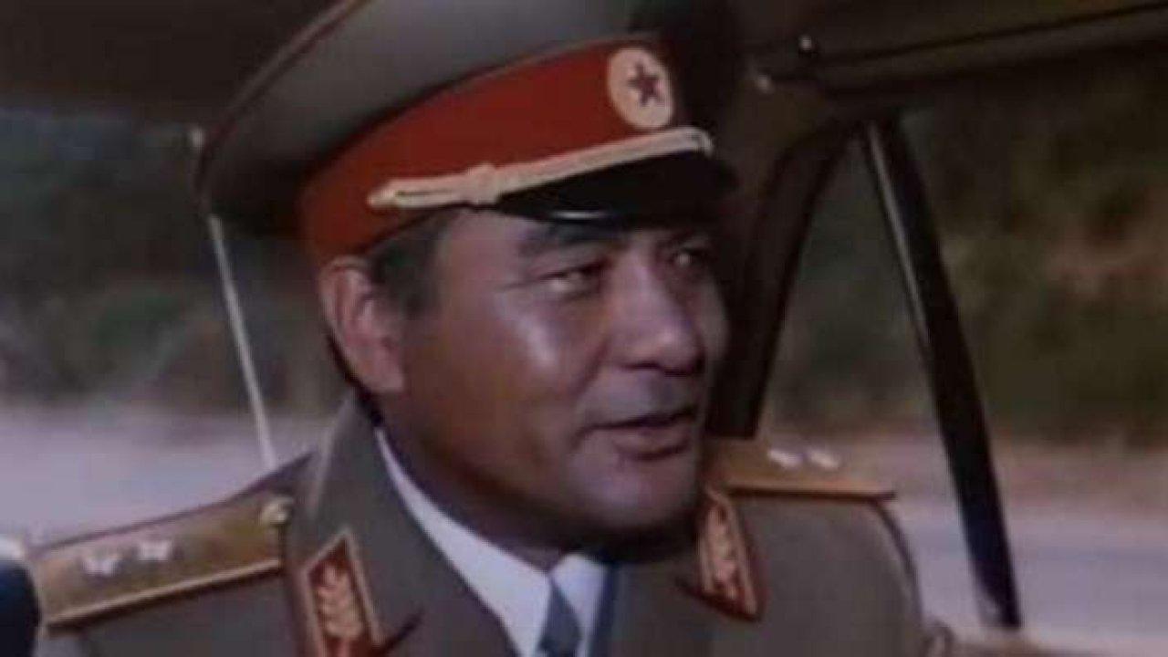 Секунда на подвиг - Военный, Драма, Фильм