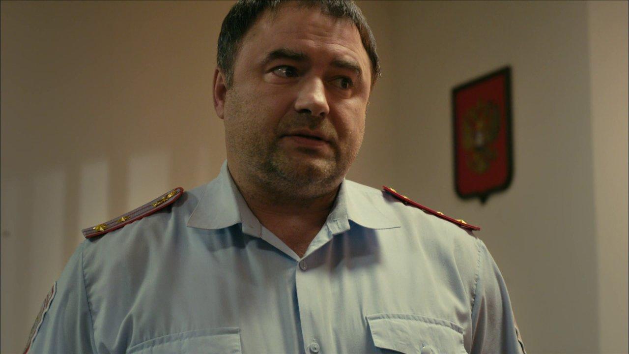Ищейка - Детектив, Сериал