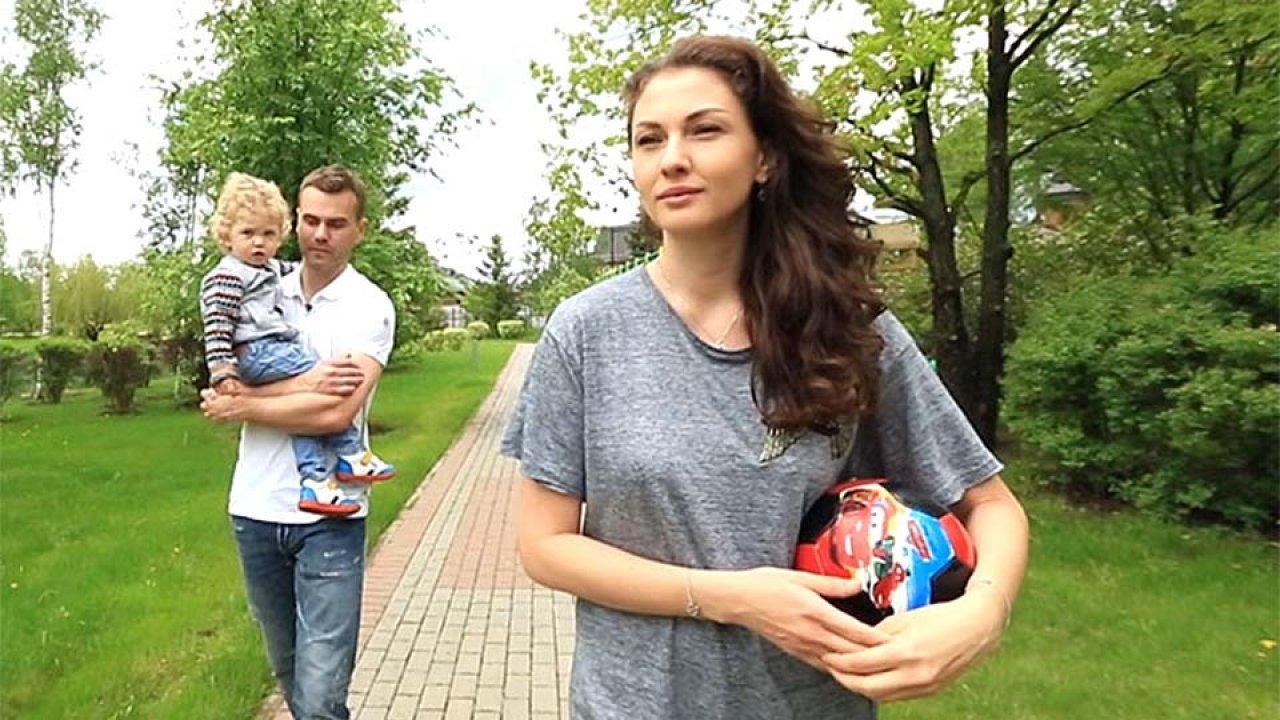 пример игорь акинфеев с женой свадьба фото появился спустя четыре