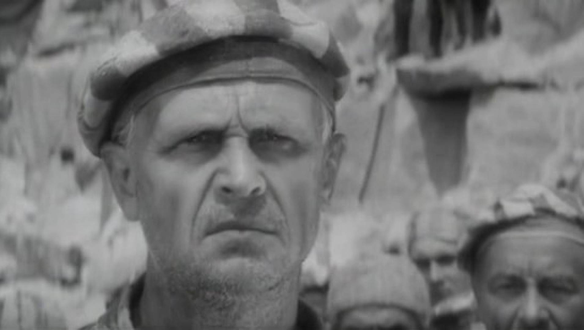 Родины солдат - Драма, Военный, Фильм
