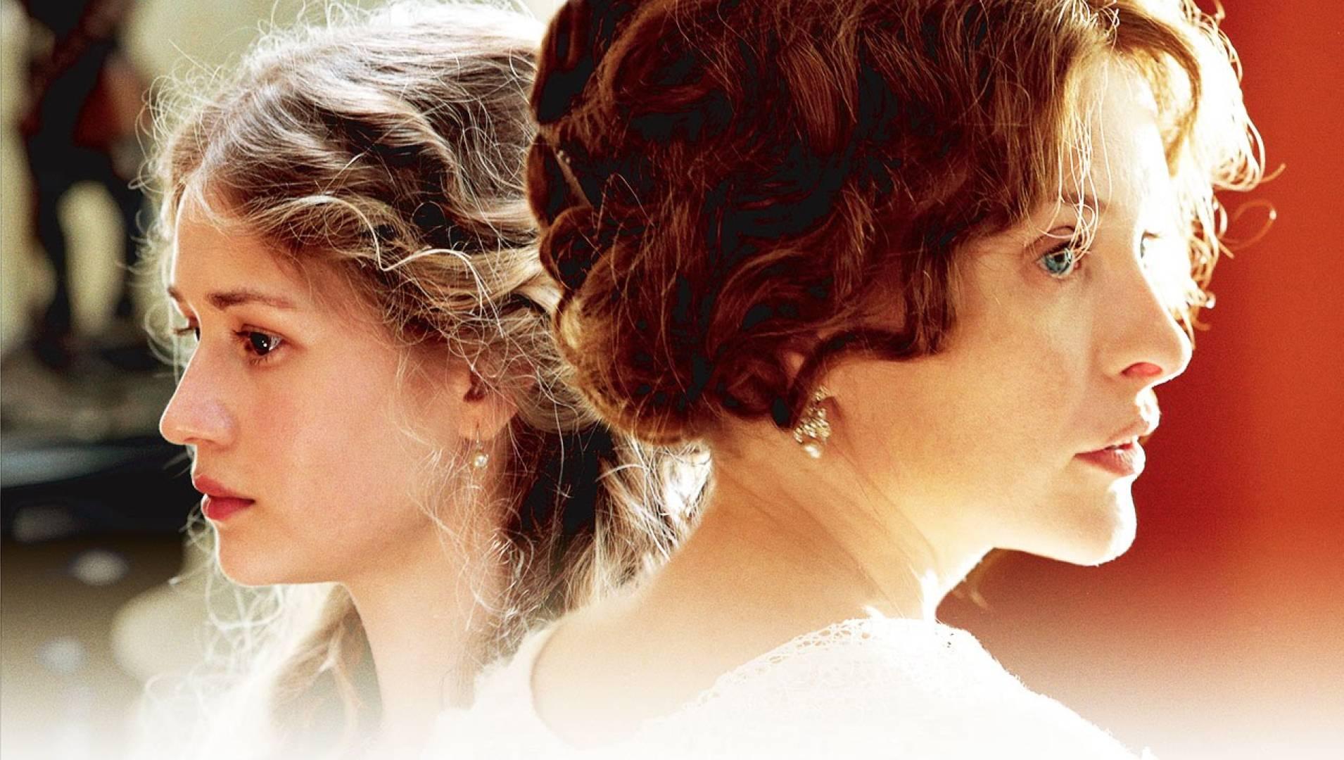 Две женщины - Драма, Фильм
