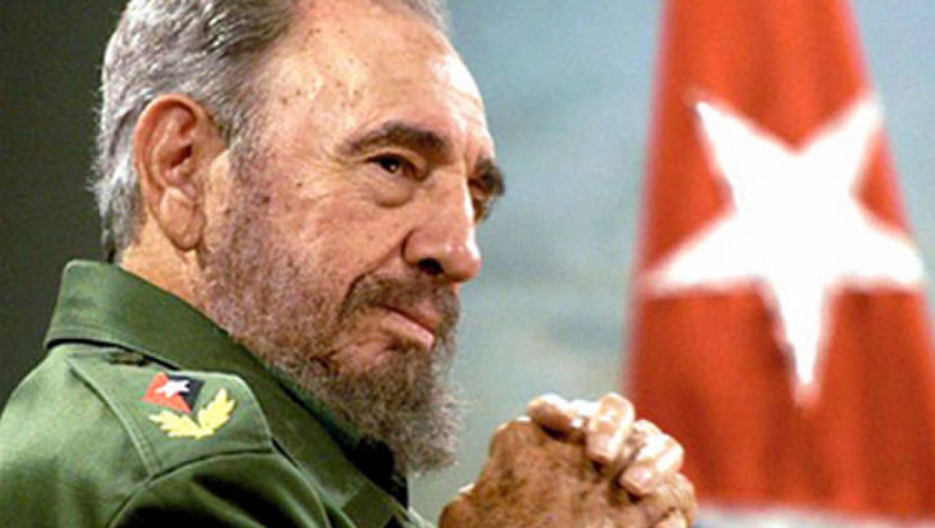 Фидель Кастро. Куба — любовь моя! - Документальный фильм