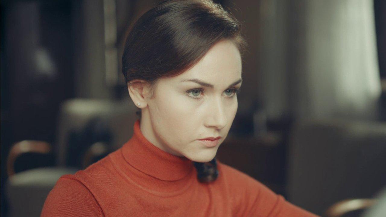 Любимая учительница - Мелодрама, Сериал