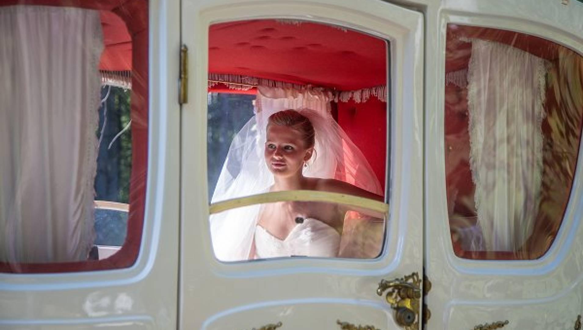 Выйти замуж за Пушкина - Комедия, Сериал
