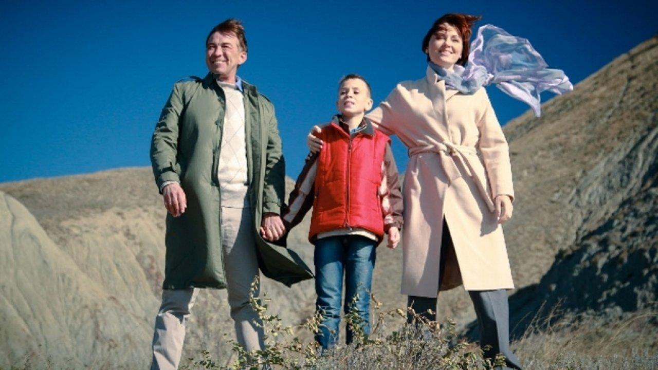 Три Королевы - Детектив, Сериал