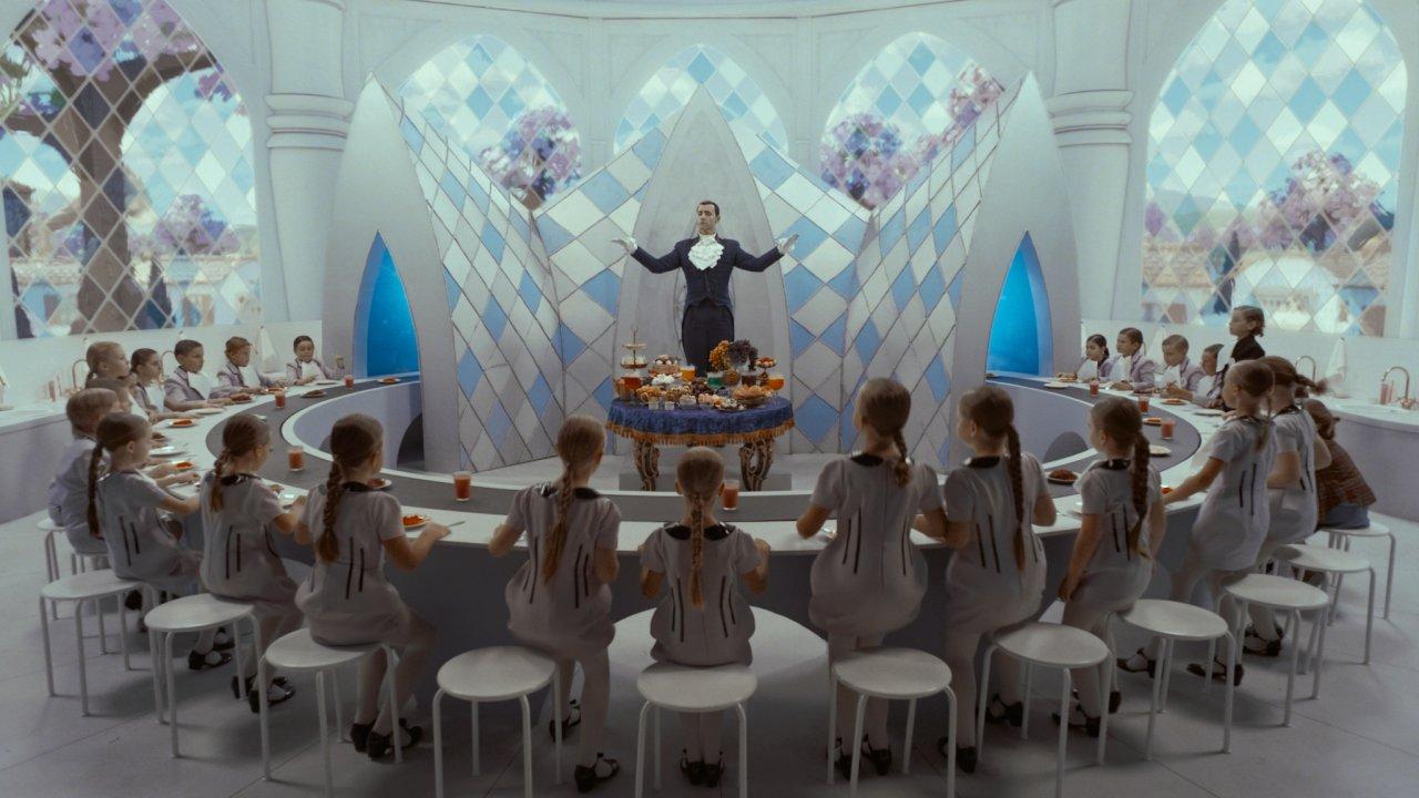 Страна хороших деточек - Приключения, Сказка, Фильм